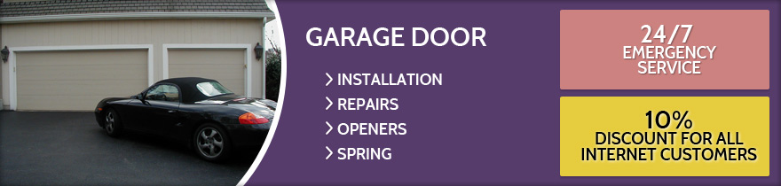 Cockeysville Garage Doors